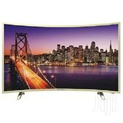 New Bruhm Smart 4k Uhd Curved Tv 43inchs | TV & DVD Equipment for sale in Nairobi, Nairobi Central