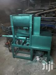 Modtec New Model: Mini Plant Briquette Charcoal Machine | Manufacturing Equipment for sale in Nairobi, Utalii
