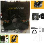 Pace Focus Headphones | Accessories for Mobile Phones & Tablets for sale in Nairobi, Kileleshwa
