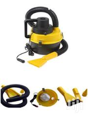 Portable Wet And Dry Car Vacuum Cleaner | Vehicle Parts & Accessories for sale in Nairobi, Nairobi Central