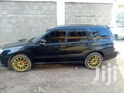 Subaru Forester 2005 2.0 XT Turbo Black | Cars for sale in Kajiado, Ongata Rongai