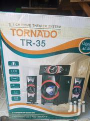 Tornado 3.1 Channel Woofer | Audio & Music Equipment for sale in Kisumu, Market Milimani