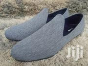 Ash Grey Linen Shoes | Shoes for sale in Nairobi, Nairobi South