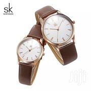 SK Ladies Brown Leather Watches | Watches for sale in Nairobi, Nairobi Central