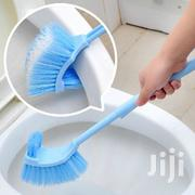 Sided Curved Handle Toilet Brush Toilet Cleaning Brush | Plumbing & Water Supply for sale in Nairobi, Nairobi Central