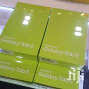 New Samsung Galaxy Tab E 9.6 8 GB | Tablets for sale in Nairobi, Nairobi Central
