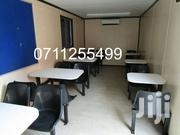 20ft Container Canteen | Building & Trades Services for sale in Nairobi, Embakasi