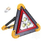 Portable Led Multi-function Triangle Emergency/Hazard Lights. | Vehicle Parts & Accessories for sale in Nairobi, Nairobi Central
