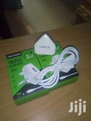 Smart Phone Travel Charger | Accessories for Mobile Phones & Tablets for sale in Nakuru, London