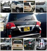 Car Hire Services. #Ceptortoursafrica. | Chauffeur & Airport transfer Services for sale in Nairobi, Kahawa