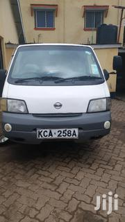Nissan Vanette 2007 White | Buses & Microbuses for sale in Mombasa, Mkomani