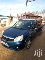 New Nissan Lafesta 2012 Blue | Cars for sale in Mandera, Township