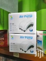 Aquarium Small Airpump | Pet's Accessories for sale in Nairobi, Nairobi Central