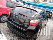 Subaru Impreza 2012 Black | Cars for sale in Mombasa, Tononoka
