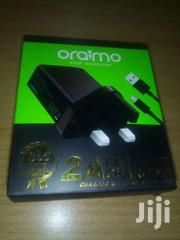 Original Oraimo Charger - Recommended By Safaricom | Computer Accessories  for sale in Nakuru, London