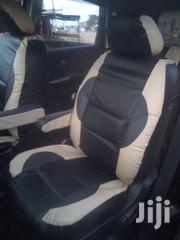 Nissan Note Car Seat Covers | Vehicle Parts & Accessories for sale in Mombasa, Bamburi