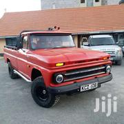 Chevrolet Fleetside Pickup KCZ 1965 Diesel Manual Tradein | Trucks & Trailers for sale in Nairobi, Woodley/Kenyatta Golf Course