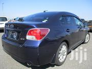 Subaru Impreza 2012 2.0i Premium Sedan Blue | Cars for sale in Mombasa, Shimanzi/Ganjoni