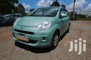 Toyota Passo 2012 Green   Cars for sale in Mombasa, Likoni