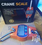 New Digital Crane Weighing Scales 300kgs | Farm Machinery & Equipment for sale in Nairobi, Nairobi Central
