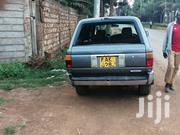 Toyota Hilux 1999 Gray   Cars for sale in Nairobi, Kahawa West