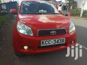 Toyota Rush 2008 Red | Cars for sale in Nairobi, Nairobi Central