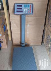 Steel Made Digital Weighing Scales | Store Equipment for sale in Nairobi, Nairobi Central