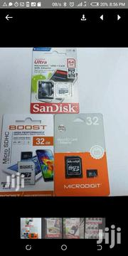 32 Gb Memory Cards and Flash Discs With Waranty | Accessories for Mobile Phones & Tablets for sale in Nairobi, Nairobi Central