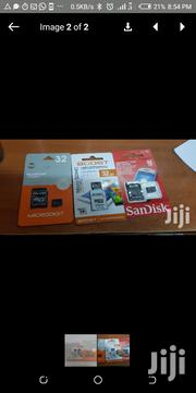32 Gb Memory Cards With Warranty | Accessories for Mobile Phones & Tablets for sale in Nairobi, Nairobi Central