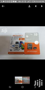 32 Gb Memory Cards and Flash Discs | Accessories for Mobile Phones & Tablets for sale in Nairobi, Nairobi Central