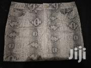 Printed Mini Skirt | Clothing for sale in Nairobi, Karura