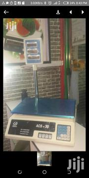 30 Kgs Butchery and Cereal Digital Scale | Home Appliances for sale in Nairobi, Nairobi Central