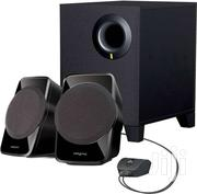 Creative SBS A-120 2.1 Channel Multimedia Speaker System | Audio & Music Equipment for sale in Nairobi, Nairobi Central