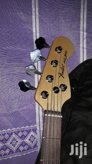 Fender Bass Guitar | Musical Instruments for sale in Migori, Ragana-Oruba