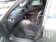 Nissan Juke 2010 Gray | Cars for sale in Kiambu, Hospital (Thika)