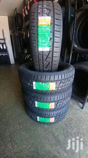 235/55/18 Maxxis Tyre's Is Made In Thailand | Vehicle Parts & Accessories for sale in Nairobi, Nairobi Central
