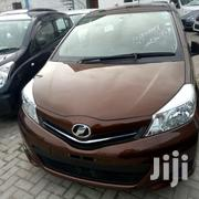 Toyota Vitz 2012 Purple | Cars for sale in Mombasa, Tononoka