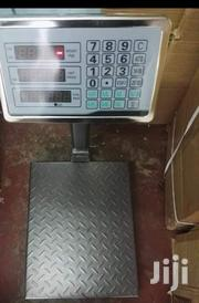 Electric Platform Weighing Scales | Store Equipment for sale in Nairobi, Nairobi Central