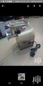 M12 Commercial Electric Meat Mincer | Restaurant & Catering Equipment for sale in Nairobi, Nairobi Central