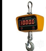 500kgs Portable Hook Weighing Scale | Store Equipment for sale in Nairobi, Nairobi Central