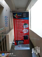Special Offer For Broad Based Roll Up Banner | Manufacturing Services for sale in Nairobi, Nairobi Central