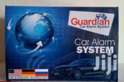 Guardian Car Alarm With Cutoff Free Installation Within Nairobi | Vehicle Parts & Accessories for sale in Nairobi, Nairobi West