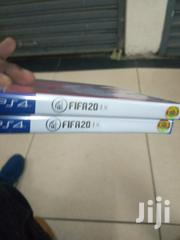 Fifa 2020 For Playstation4 | Video Games for sale in Nairobi, Nairobi Central