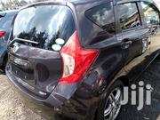 Nissan Note 2013 Purple | Cars for sale in Nairobi, Kilimani