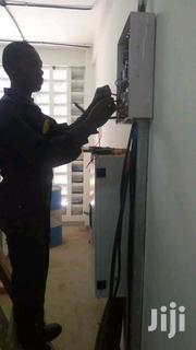 Electrical And Mechanical Services | Other Services for sale in Kiambu, Githunguri
