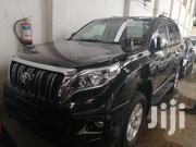 Toyota Land Cruiser Prado 2014 ALTITUDE Black | Cars for sale in Mombasa, Shimanzi/Ganjoni