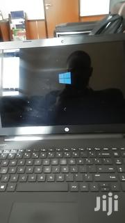 Laptop HP 15-ra003nia 4GB Intel Pentium SSD 500GB | Laptops & Computers for sale in Nairobi, Kawangware