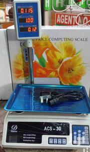 Acs Weighing Scales Machine | Store Equipment for sale in Nairobi, Nairobi Central