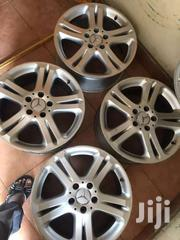 Merc Rims Set Size 17' | Vehicle Parts & Accessories for sale in Nairobi, Nairobi Central