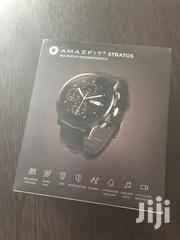 Amazfit Stratos | Smart Watches & Trackers for sale in Nairobi, Nairobi Central